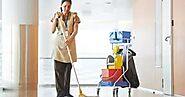 Marty B's General Klean: Get the Best Commercial Cleaning Services in Cincinnati, OH