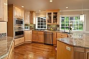 Three Ways to Transform Your Kitchen with a Respraying Project