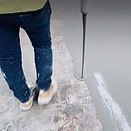 Floor screed | Floor screeding | Floor screed contractors