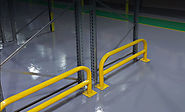 Warehouse flooring, Resin flooring, Polyurethane flooring, Anti slip flooring