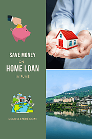 Home Loan with lowest interest rates.