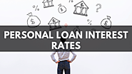 Personal Loan Interest Rates 2020 - Updated - LoansXpert