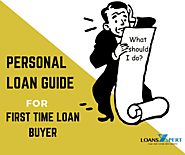 Easily explained Personal Loan guide.