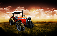 Brand New Massey Ferguson Tractors for sale in Nigeria - MF 375, MF 385, MF 360, MF 260, MF 240