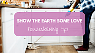 Eco-Friendly House Cleaning Tips | House Bliss Cleaning