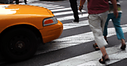 Experienced Pedestrian Accident Lawyer at Osborne & Francis Law Firm