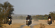Royal Enfield Tours India | Guided Motorcycle Tours - TWE