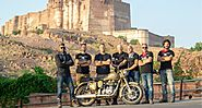 Two Wheeled Expeditions (@twowheeledexpeditions) • Instagram photos and videos