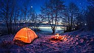 Cold Weather Camping – Tips for Camping When it's Cold