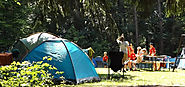 Large Camping Tents for Sale at CampingPress