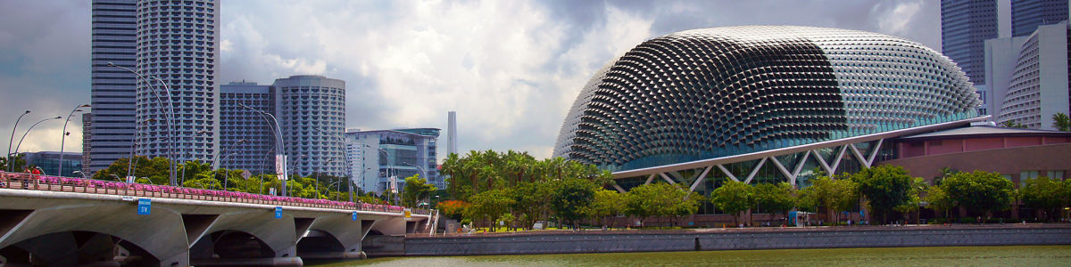 Headline for 10 Interesting facts about Esplanade Singapore – To enhance your understanding of a most interesting feature
