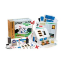 Thames and Kosmos Alternative Energy and Environmental Science Power House Green Essentials: Toys & Games