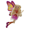 "Winx 11.5"" Deluxe Fashion Doll Believix - Stella: Toys & Games"