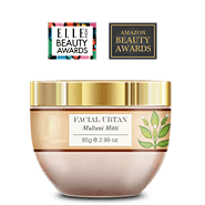Facial Ubtan Multani Mitti by Forest Essentials