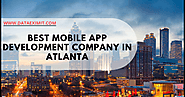 Best Mobile App Development Company in Atlanta