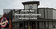 Best Mobile App Development Company in Jurupa Valley