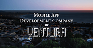 Best Mobile App Development Company in Ventura