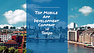 Best Mobile App Development Company in Tampa