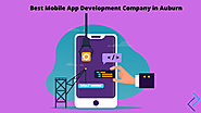Best Mobile App Development Company in Auburn