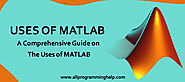 Uses of Matlab | A Comprehensive Guide on The Uses of MATLAB