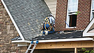 Roofer in Mobile AL