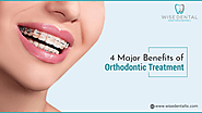 Advantages of Orthodontic Treatment