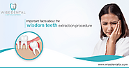 Know About the Extraction of Wisdom Tooth