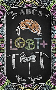 The ABC's of LGBT+ -> great book on Amazon