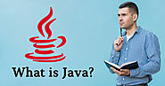 What is Java and Why it is Important?