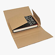 Make your Products Stand Out Among Readers With High Quality Book Boxes