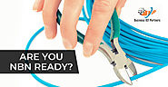 Are you NBN Ready ? By businessict