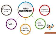 Unified Communications Solutions Offering Simpler and Better Business Solutions