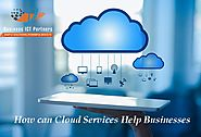 The Concept of Cloud Service and its Importance in Today's Business