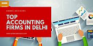 Pin on top accounting firms in delhi