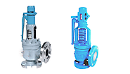 KHD Valves Automation Pvt Ltd- safety Valves Manufacturers Suppliers In Mumbai India