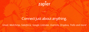 Automate the Web - Zapier