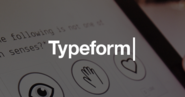Free Beautiful Online Survey & Form Builder | Typeform