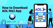 Download AOL App For Windows 10 | +1855-599-8359 | AOL Mail App