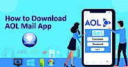 AOL Mail App | Download AOL App for Android & Windows 8,10