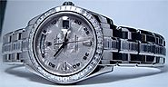 Top 10 Most Expensive Rolex Diamond Watches For Men And Women