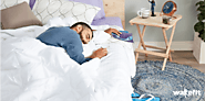 Cognitive Behavioral Therapy for sleep - Wakefit