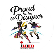 INIFD Koregaon Park | Fashion Designing College | Interior Design College