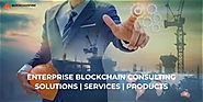 Enterprise Blockchain Technology