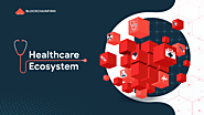 Top 5 processes that can be enhanced with the blockchain healthcare ecosystem!