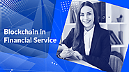 Blockchain in Financial Service