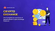 Crypto Exchange Platform