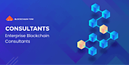 Enterprise Blockchain Consulting