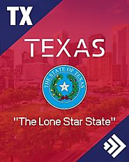 Texas State Abbreviation and Texas Postal Abbreviation