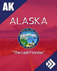 Alaska State Abbreviation and Alaska Postal Abbreviation
