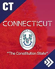 Connecticut State Abbreviation and Connecticut Postal Abbreviation